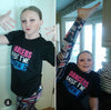 Golly Girls: Dancers Raise the Barre T-Shirt