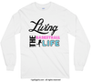 Golly Girls: Living The Basketball Life Long Sleeve T-Shirt (Youth-Adult)