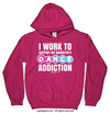 Golly Girls: Work to Support Daughter's Dance Heliconia Hoodie