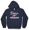 Golly Girls: Dance Obsessed Hoodie (Youth-Adult)