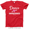 Golly Girls: Dance Obsessed T-Shirt (Youth-Adult)
