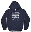 Be a Dancer Hoodie (Youth-Adult)