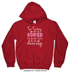 Sorry Cupid Dance Hoodie (Youth-Adult)