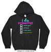 Golly Girls: I Do Gymnastics Everywhere Hoodie (Youth-Adult)