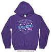 Dream Catcher Dream It Do It Hoodie (Youth-Adult)