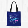 Dream Catcher Dream It Do It Tote Bag - Golly Girls