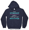 Golly Girls: Gymnast - Much Cooler Hoodie (Youth-Adult)
