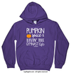 Golly Girls: Pumpkin Spice Gymnastics Hoodie (Youth-Adult)