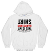 Golly Girls: This Is My Handstand Shirt Hoodie (Youth & Adult Sizes)