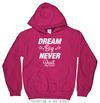 Golly Girls: Dream Big Hoodie (Youth & Adult Sizes)