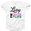 Golly Girls: Living The Skater Life T-Shirt (Youth & Adult Sizes)