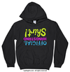 Official Handstand Shirt - Hoodie (Youth-Adult) - Golly Girls