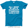 Golly Girls: Pancakes and Competition Season T-Shirt (Youth-Adult)