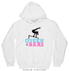 Golly Girls: Queen Of The Bars Hoodie (Youth-Adult)