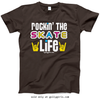 Golly Girls: Rockin' the Skate Life T-Shirt (Youth-Adult)
