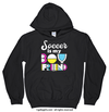 Soccer is my Boyfriend Hoodie (Youth-Adult) - Golly Girls