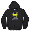 Golly Girls: Tennis Princess Hoodie (Youth-Adult)