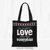 All You Need is Volleyball Tote Bag - Golly Girls