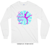 Real Athletes Wear Leos Long Sleeve T-Shirt (Youth-Adult)