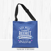 Working For Your Dreams Tote Bag - Golly Girls
