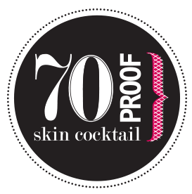 70 Proof Skin Care
