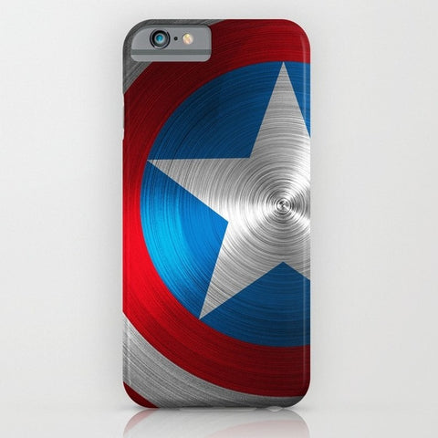 Vibranium Shield
