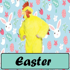 Easter Costumes & Fancy Dress