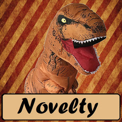 Novelty Costumes & Fancy Dress