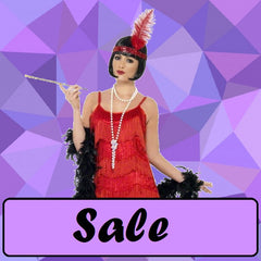 Sale-Fancy Dress Costumes