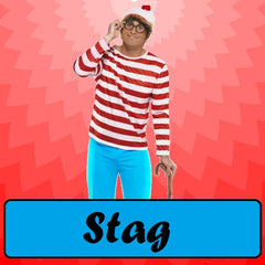 Stag Costumes & Fancy Dress