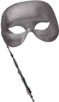 Gran Soiree Mask-Silver