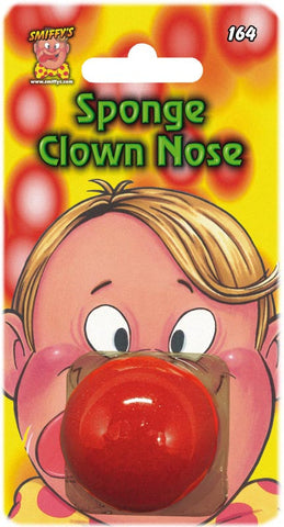 Clown Nose