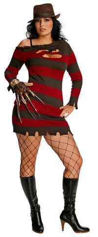 Miss Krueger-Plus Size