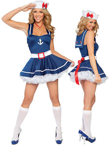 Sweetheart Sailor