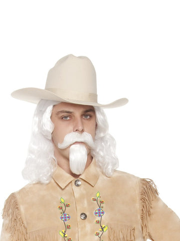 Buffalo Bill Hat