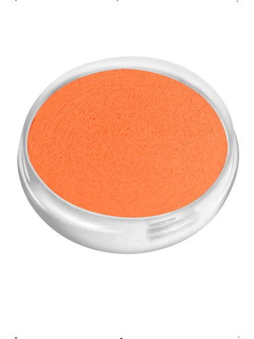 Body Makeup-Orange
