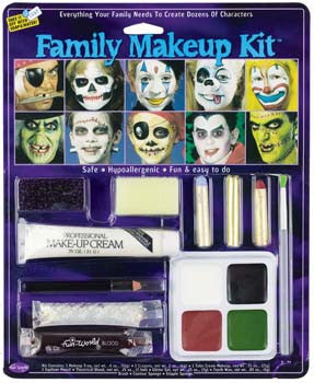 Family Make-Up kit