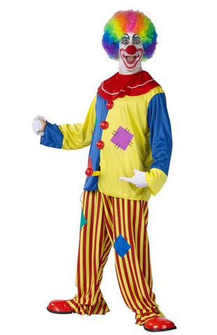 Horny the Clown