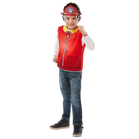 Paw Patrol Marshall-Party Dress up Set