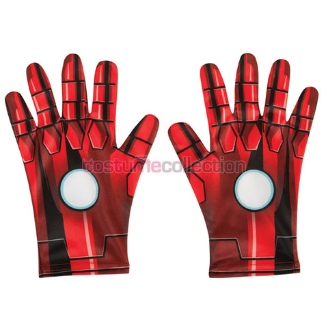 Ironman Gloves