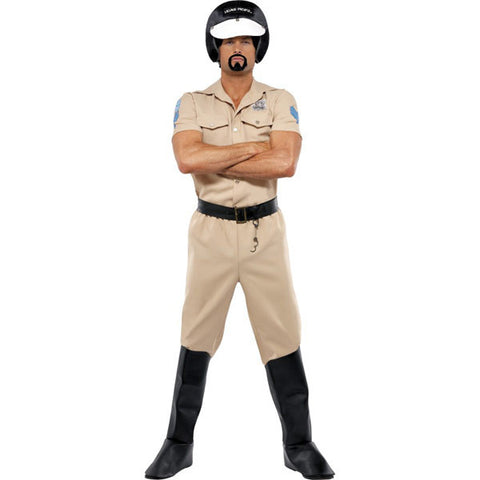 Village People Motorcycle Cop
