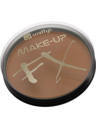 Body MakeUp- Light Brown