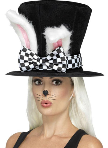 March Hare Top Hat