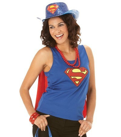 Supergirl Kit