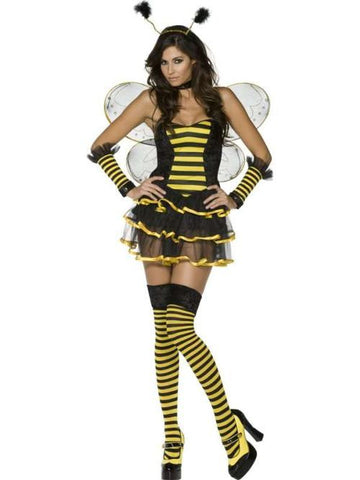 Fever Bumble Bee