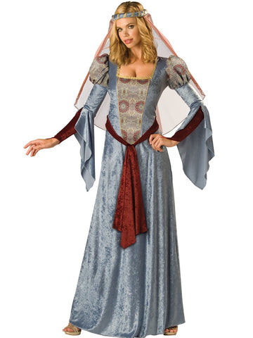Medieval Marion