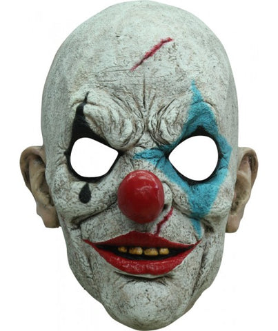 Clown Tears Mask
