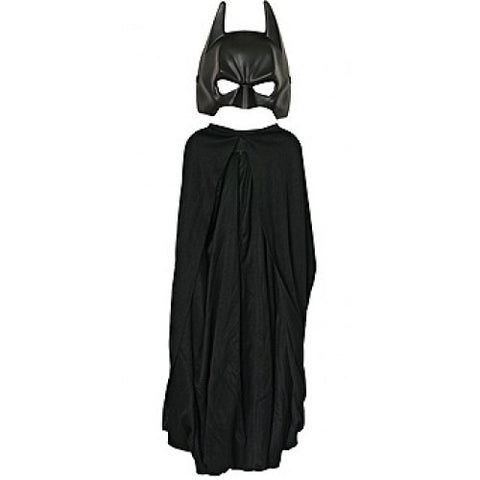 Batman Cape & Mask