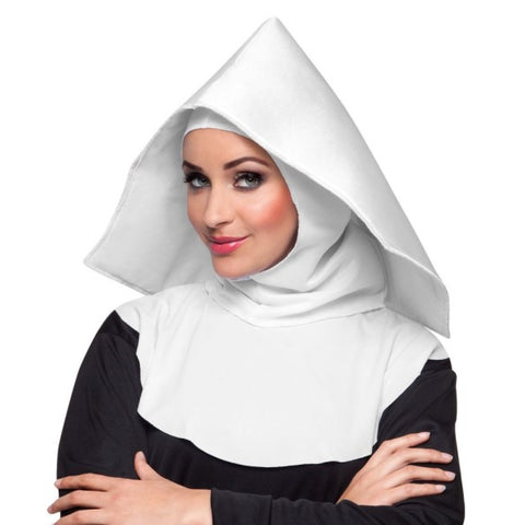 Mother Superior Hood