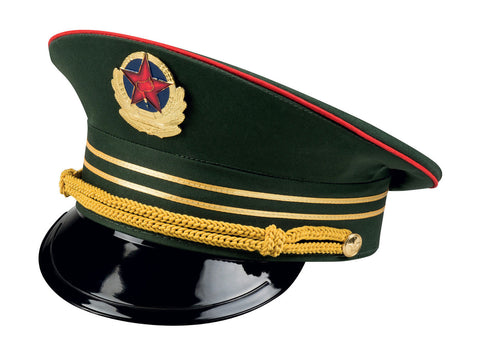 Russian Commissar's Hat